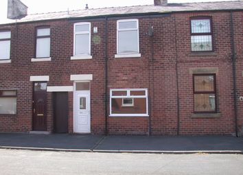 Thumbnail 2 bed terraced house to rent in Ward Street, Kirkham, Preston