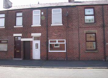 2 bed terraced house to rent in Ward Street, Kirkham, Preston PR4