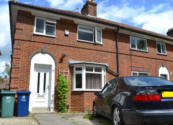 4 bed end terrace house to rent in Gipsy Lane, Headington OX3