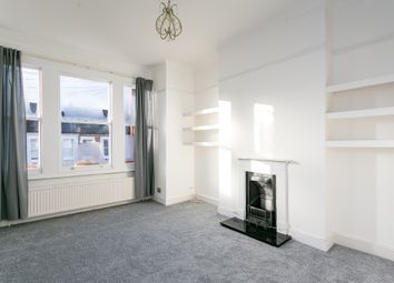 Thumbnail 2 bed flat to rent in Norfolk House Road, London