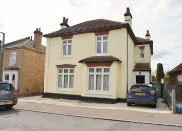 Thumbnail 4 bed detached house for sale in Ladysmith Avenue, Brightlingsea, Colchester