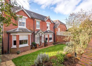 4 bed property for sale in The Common, Portsmouth Road, Bursledon, Southampton SO31