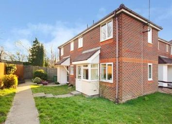 Thumbnail 1 bedroom end terrace house to rent in Lanyon Close, Horsham