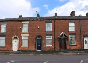 Thumbnail 2 bed terraced house for sale in Oldham Road, Royton, Oldham, Lancashire