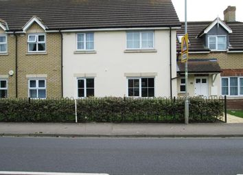 Thumbnail 1 bedroom flat for sale in Williams Court, Biggleswade