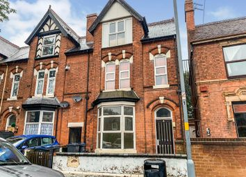 Thumbnail 3 bed flat for sale in Haughton Road, Handsworth, Birmingham