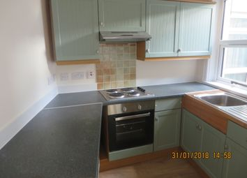 Thumbnail 2 bed flat to rent in Wilder Road, Ilfracombe