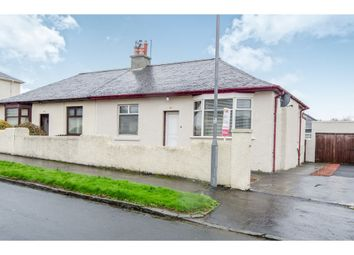 Thumbnail 2 bed semi-detached bungalow for sale in Linfern Avenue West, Kilmarnock