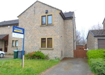 Thumbnail 2 bed property for sale in Gloucester Road, Bingley