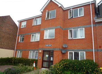 Thumbnail 1 bed flat to rent in Olivers Court, North End