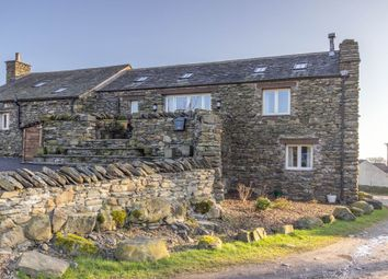 Thumbnail 3 bed barn conversion for sale in 1 High Knott Cottages, Ings, Kendal