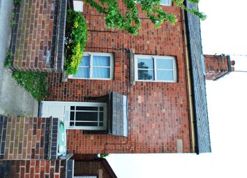 Thumbnail 3 bed end terrace house to rent in London Road, Newark