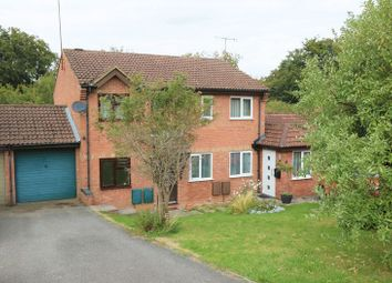 2 bed semi-detached house for sale in Rushbrooke Close, High Wycombe HP13