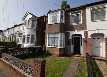 3 bed terraced house for sale in Outermarch Road, Radford, Coventry CV6