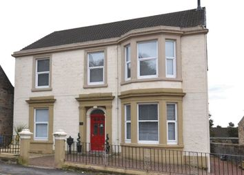 Thumbnail 3 bed flat for sale in Townend Street, Dalry