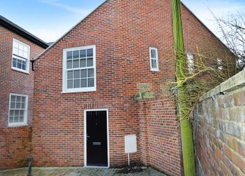 Thumbnail 2 bed detached house for sale in King Street, Norwich