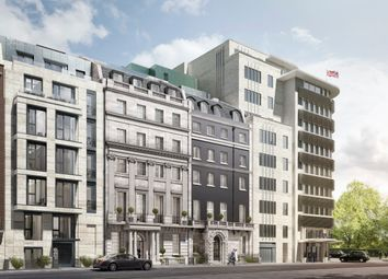 Thumbnail 4 bed flat for sale in Mayfair Park Residences, London