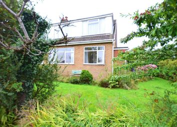 Thumbnail 3 bed semi-detached house for sale in Calder Close, Kirkham, Preston