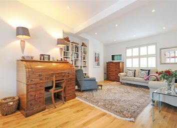 Thumbnail 4 bed property to rent in Britannia Road, London