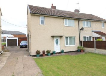 Thumbnail 3 bed semi-detached house for sale in Osbert Drive, Thurcroft, Rotherham, South Yorkshire