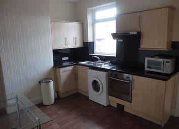 1 bed flat to rent in Jubilee Terrace, Leeman Road, York YO26