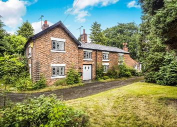Thumbnail 4 bed detached house for sale in Whitchurch Road, Beeston, Tarporley