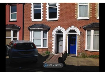 Thumbnail Room to rent in Lansdown Road, Canterbury
