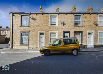 Thumbnail 2 bedroom terraced house to rent in Leyland Road, Burnley, Lancashire