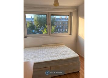 4 bed maisonette to rent in Buttermere House, London E3
