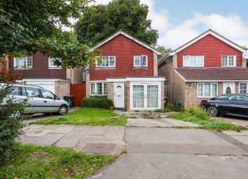 3 bed detached house for sale in Heathfield, Crawley RH10
