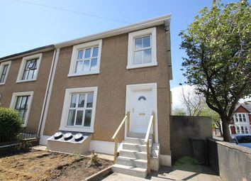 Thumbnail 5 bed end terrace house to rent in Pen Y Bryn Way, Gabalfa, Cardiff