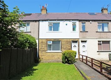 Thumbnail 3 bedroom terraced house for sale in Manor Terrace, Bradford, West Yorkshire