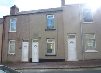 Thumbnail 2 bed property to rent in Robert Street, Barrow In Furness