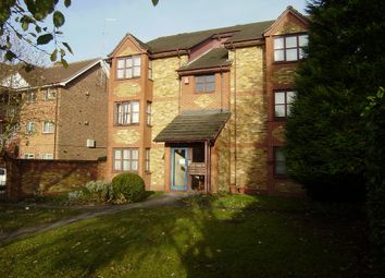 Thumbnail Studio to rent in Kendall Mews, Uxbridge, Middlesex