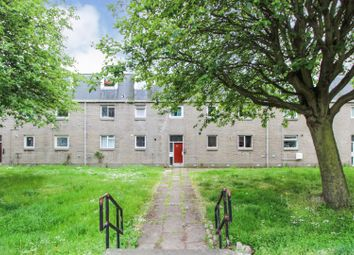 Thumbnail 1 bed flat for sale in Jasmine Terrace, Aberdeen