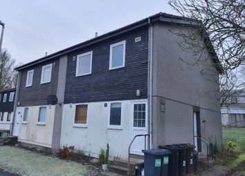 Thumbnail 1 bed flat to rent in Gallowhill Terrace, Dyce, Aberdeen