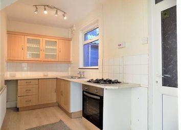 Thumbnail 3 bedroom terraced house for sale in Regent Street, Llanhilleth