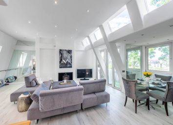 Thumbnail Flat for sale in Fulham Road, Chelsea, London
