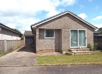Thumbnail 2 bedroom bungalow for sale in Dunkeswell, Honiton, Devon