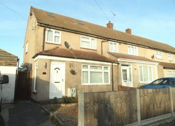 Thumbnail 3 bed terraced house to rent in Barle Gardens, South Ockendon