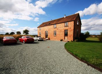Thumbnail 3 bed property to rent in Upper Wolverton Farm, Egdon, Worcestershire