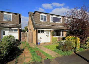 Thumbnail 4 bed semi-detached house for sale in Green Lane, Kensworth, Dunstable