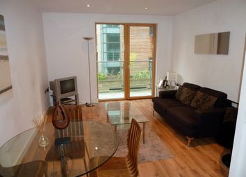 Thumbnail 1 bedroom flat to rent in Porter Brook House, Wards Brewery, 201 Ecclesall Road