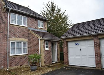 Bakers Ground, Stoke Gifford, Bristol BS34. 3 bed semi-detached house