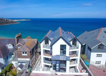 Monowai Apartments, Carbis Bay, St Ives, Cornwall TR26