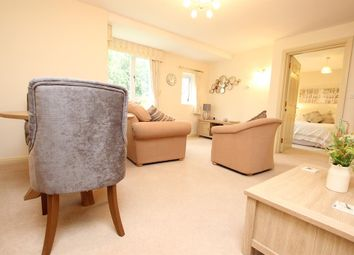 Thumbnail 1 bedroom flat for sale in Copper Beeches, Meins Road, Blackburn