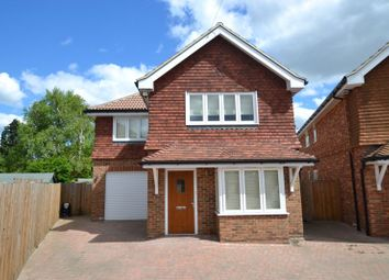 Thumbnail 4 bed detached house to rent in Grasmere Gardens, Farnborough, Orpington