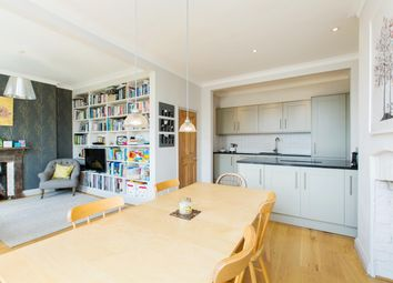 Thumbnail 4 bedroom flat to rent in Mill Lane, London