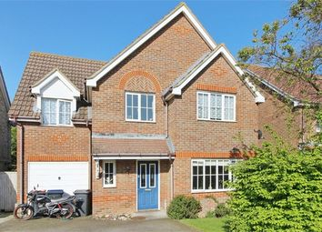 4 bed detached house for sale in Blackberry Way, Whitstable CT5