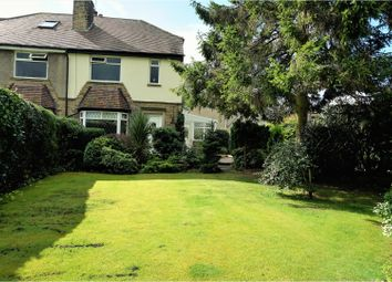 Thumbnail 3 bed semi-detached house for sale in Summerhill Drive, Steeton